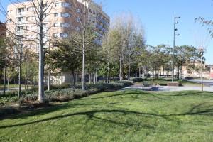 Parc de les vies (Lleida)